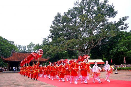 Lam Kinh